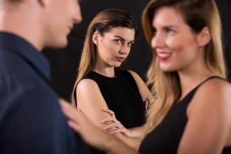 was tun gegen eifersucht und misstrauen