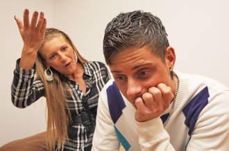 Eifersucht: Test, Entstehung und Tipps gegen Eifersucht